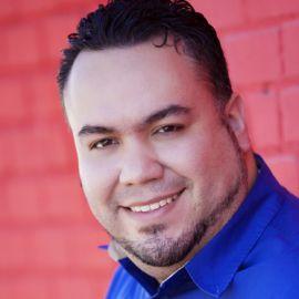 Fabian Ramirez Headshot