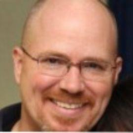 Ron Frost Headshot