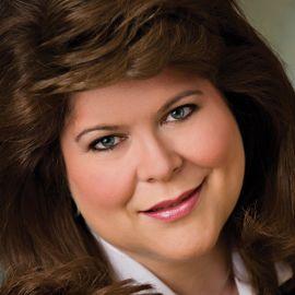 Allison K. Sikes Headshot