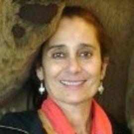 Maria del Rosario Abraham-Montenegro Headshot