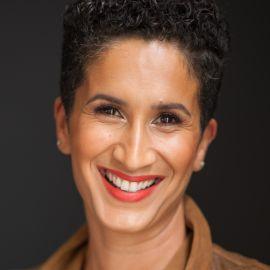 Dr. Samantha Madhosingh Headshot