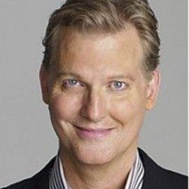Craig Kilborn Headshot