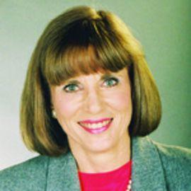 Linnda Durre, Ph.D. Headshot
