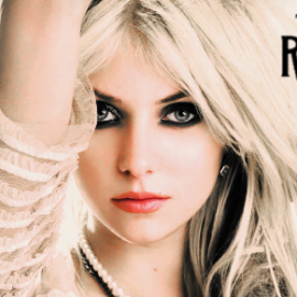 The Pretty Reckless Headshot