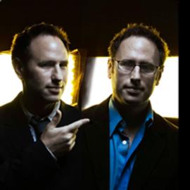 The Sklar Brothers Headshot