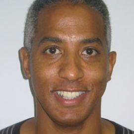 Renaldo Nehemiah Headshot
