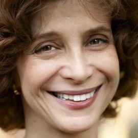 Tina Rosenberg Headshot