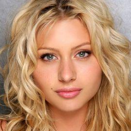 Alyson Michalka Headshot