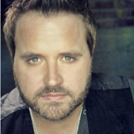 Randy Houser Headshot