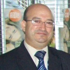 Mohamed Jemni Headshot