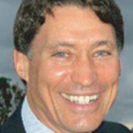 Fred Harburg Speaker Agent