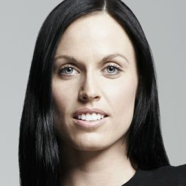 Amanda Beard Headshot