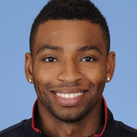 Cullen Jones Headshot
