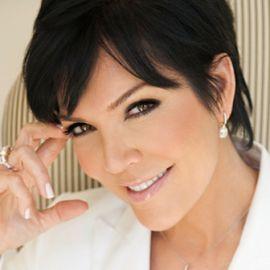 Kris Jenner Headshot