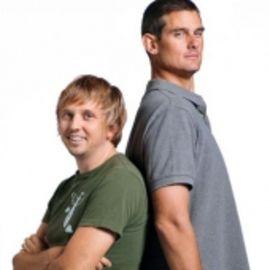 Eric Ryan & Adam Lowry Headshot