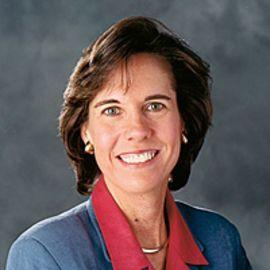 Patricia Sellers Headshot