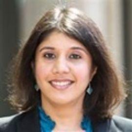 Tanvi Madan Headshot