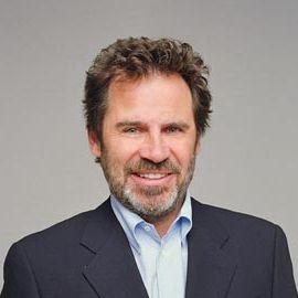 Dennis Miller Headshot
