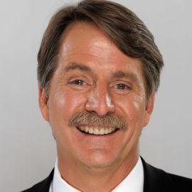 Jeff Foxworthy Speaker Agent