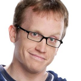Chris Gethard Headshot