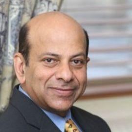 Vijay Govindarajan Headshot