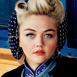 Elle King Headshot