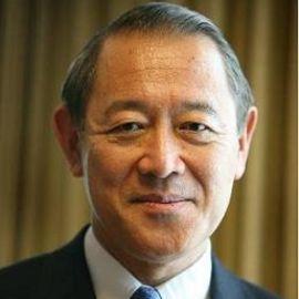 Ichiro Fujisaki Headshot