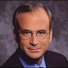 Richard Schlesinger Headshot