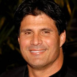 Jose Canseco Headshot