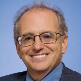 Norman Ornstein Headshot