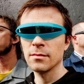 Weezer Headshot