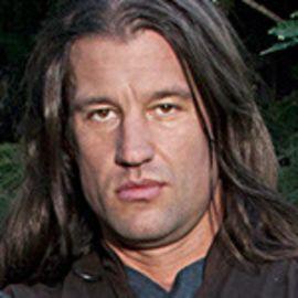 Urban Tarzan (John Brennan) Headshot