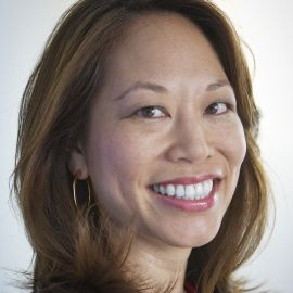 Ailsa Chang Headshot