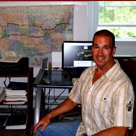 Stephen Michael Apatow Headshot