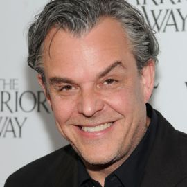 Danny Huston Headshot