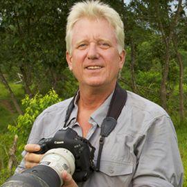 Steve Winter Headshot