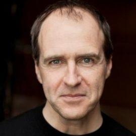 Kevin Doyle Headshot