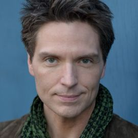 Richard Marx Headshot