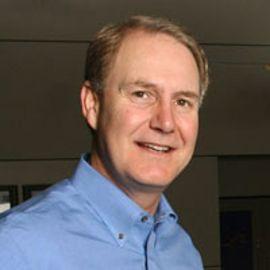 Gary Kelly Headshot