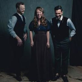 The Lone Bellow Headshot
