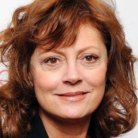 Susan Sarandon Headshot