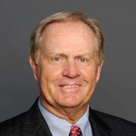 Jack Nicklaus Headshot
