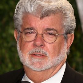 George Lucas Headshot