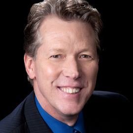 Orel Hershiser Headshot