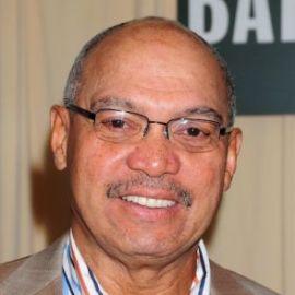 Reggie Jackson Headshot