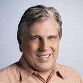 Bob Cochran Headshot