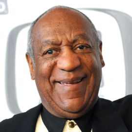 Bill Cosby Headshot