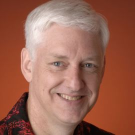 Peter Norvig Headshot