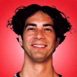 Joby Saad Headshot