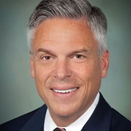 Jon Huntsman, Jr. Headshot